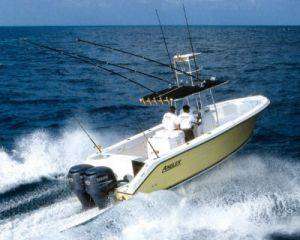 Islamorada Angler 29 Boat For Rent in Florida