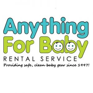Anything For Baby Logo