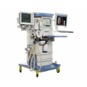 Ohmeda Avance Carestation Anesthesia Machines
