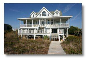 Edisto Island Vacation Home For Rent