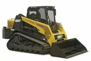 Raleigh Compact Track Loaders for Rent