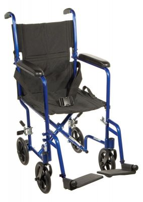 Transport Chair-Mobility Express
