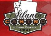 Atlanta Casino and Poker Rentals Logo