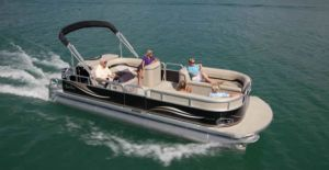 Wrightsville PA Pontoon Boat For Rent