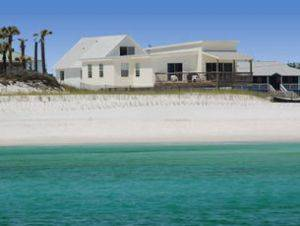 Destin Vacation Rentals A Piece Of Heaven House For Rent