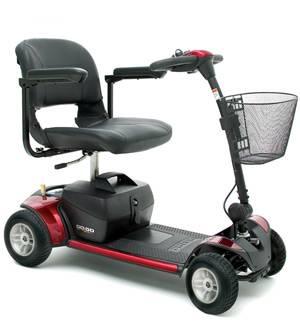 Mobility Scooter Rental Virginia Beach Va