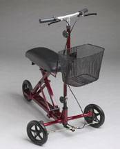 Washington DC Knee Walker Rental-DC Metro Home Medical Equipment Rentals