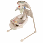 Baby Cradle Swing For Rent in Albuquerque and Santa Fe New Mexico