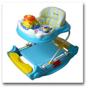 Reserve A Baby Walker For Rent Today