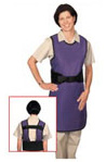 Purple Lead Apron