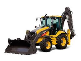 Best Price Rental Rate For A Backhoe Project
