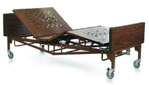 Bariatric Hospital Bed TX