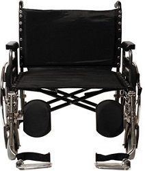 houston hd wheelchair