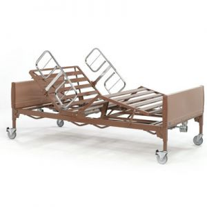 Bariatric Hospital Bed For Rent In Manhattan