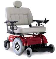 Where To Rent A Bariatric Powerchair