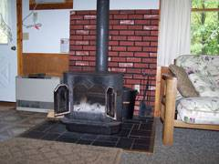 Shenandoah Valley Vacation Cabin Rentals