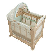 Image of the Bassinet