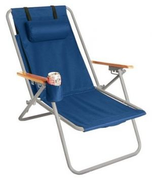 Rent Beach Chairs Today In PCB