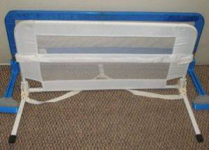 Image of Safety Bed Rails