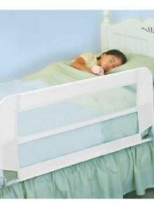 Image of the Toddler Bed Rails