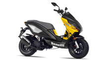 Reserve The Benelli X50 Scooter Today In Maui Hawaii