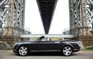 Boston Luxury Car Rentals