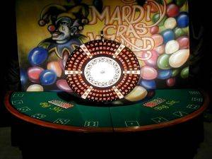 fun casino game rentals