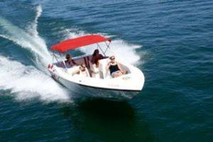 Lake Havasu Boat Rentals in Arizona