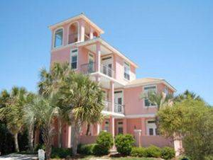Destin Vacation Rentals Big Easy House For Rent Seacrest Beach Vacation Rental Rent It Today