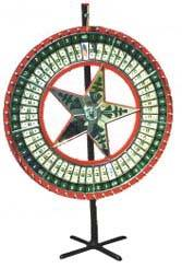 Philadelphia Money Wheel Rentals - Pennsylvania Casino Equipment For Rent