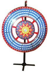 Philadelphia Money Wheel Rentals - Pennsylvania Casino Equipment