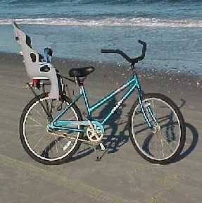 Cruiser Bicycles for Rental in Outer Banks, NC