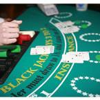 Milwaukee Poker Table Rentals