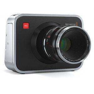 Image of Blackmagic Cinema Cameras