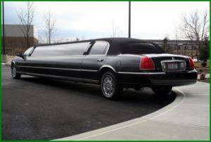 rent oh limo