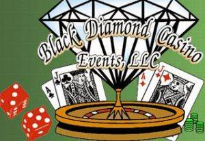 Black Diamond Casino Logo