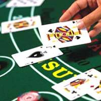Baltimore Blackjack Tables For Rent - Maryland Casino Theme Party Rentals