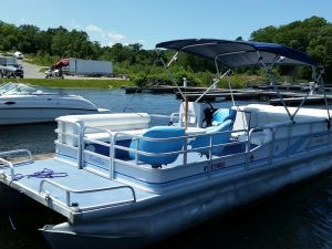 boat rentals in Rochester NY