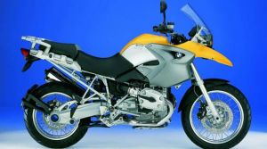 New Orleans LA BMW R1200-GS Rental