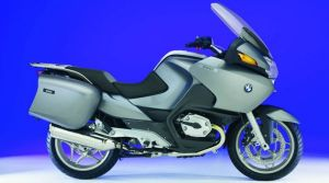 New Orleans Louisiana BMW R1200-RT Motorcycle For Rent