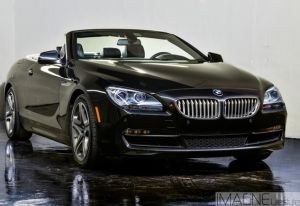 Find A BMW 650i To Rent Today
