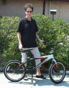 20in BMX Bike for Rental in Hilton Head Island, SC
