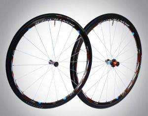 Detroit Bontrager Race XXX Lites Bicycling Race Wheel Rentals