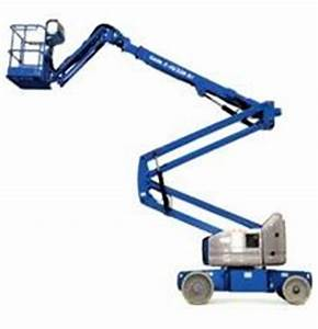 Rent A Boom Lift Today