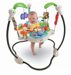 Panama City Beach Jumperoo Rental
