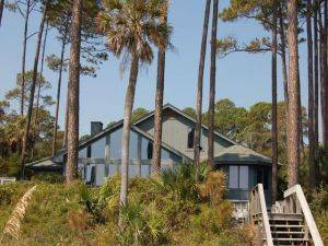 Hilton Head Island Vacation Rentals - 16 Brigantine house for Rent - South Carolina Lodging