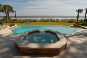 Hilton Head Island Vacation Rentals - 21 Brigantine house for Rent - South Carolina Lodging