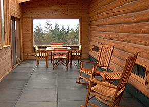 White Salmon Cabin Rental