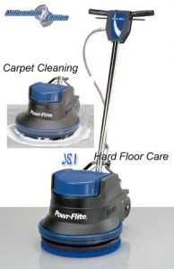 Who Rents Floor Scrubbers in Holmes County