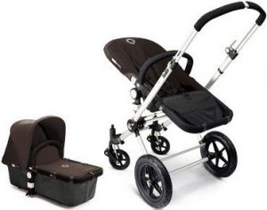 Bugaboo Cameleon Stroller With Reversible Seat